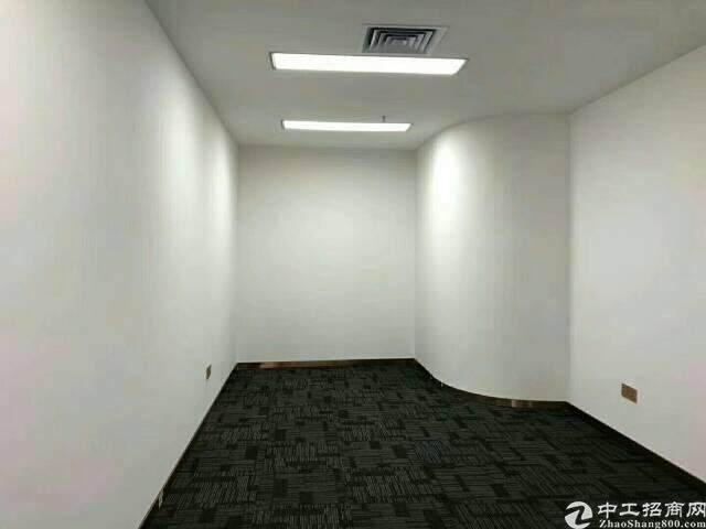 清湖地铁口粤商中心中执广场 物业直租图片3