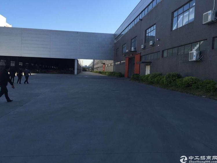 新塘镇形象超号独院厂房