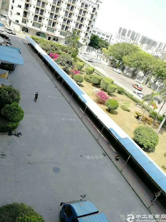 福永重庆路边上,3200平方带精装修厂房-图6