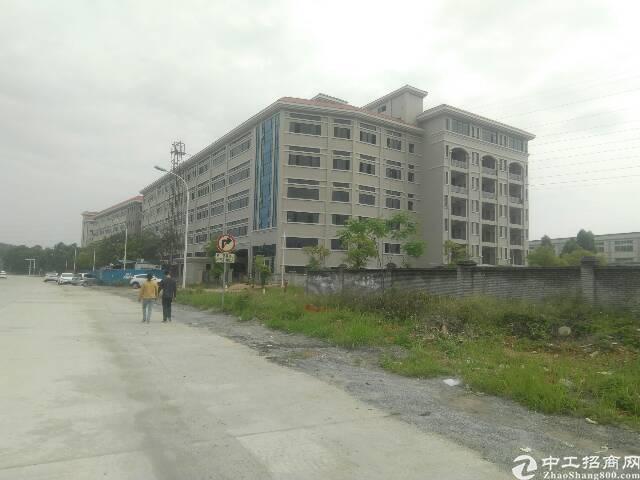 独门独院有红本厂房面积16000