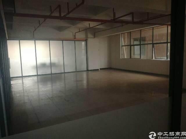 虎门北栅精美200-1300平米写字楼办公室图片5