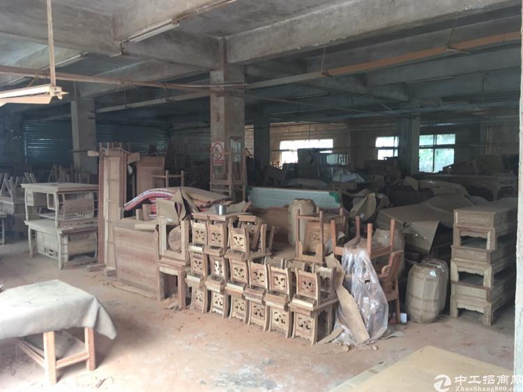 原家具厂转租 可做污染