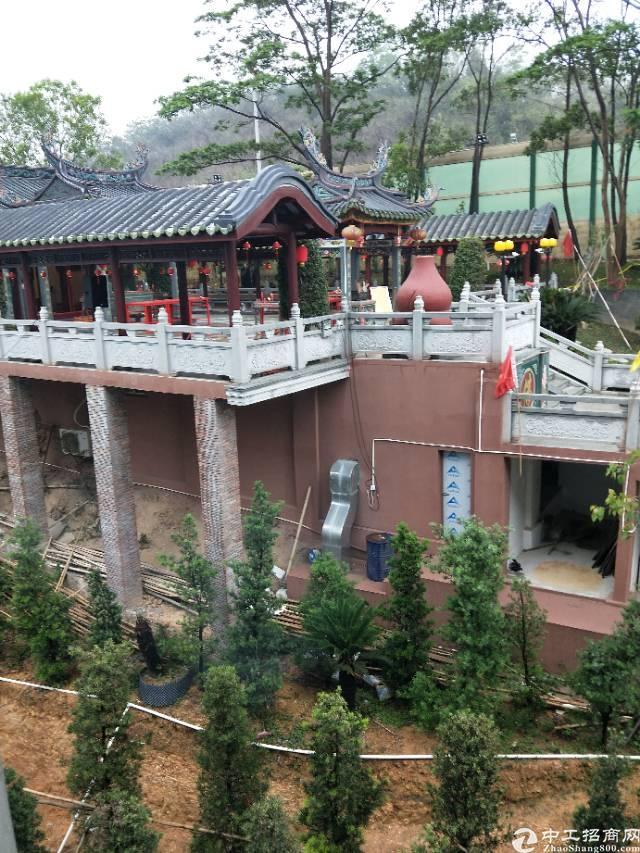 深圳新出一个独门独院