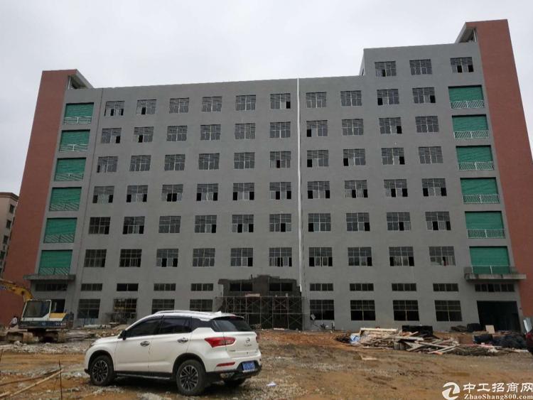 长安镇新出楼盘面积23100方,离深圳仅需5分钟