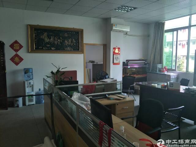 东城区温塘原房东二楼厂房