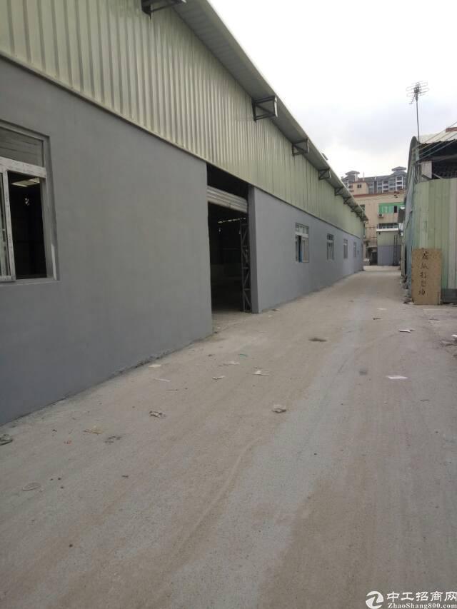 钢结构,厂房形象好双门进出更方便厂房,仓库都0K!