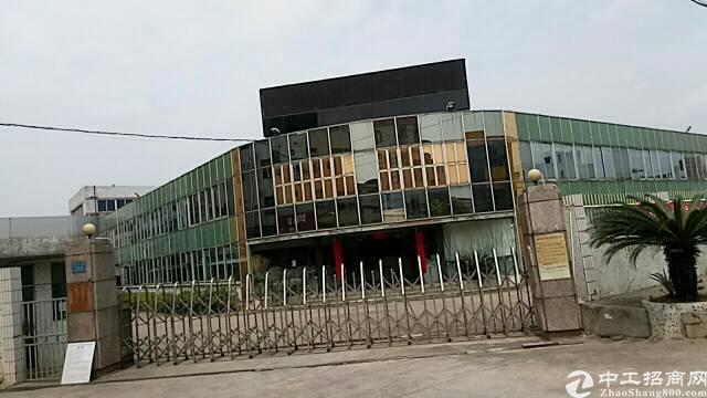 新出独栋厂房  花园式厂房 豪华办公楼