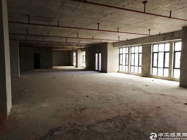 东莞凤岗2000平标准厂房出售