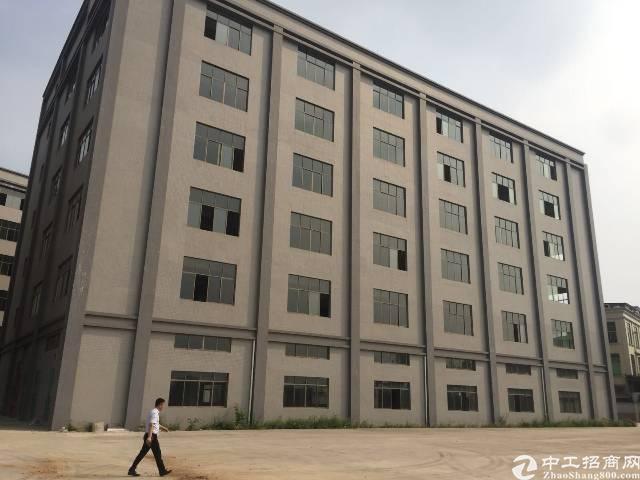 全新高新科技产业园1-6层13000平-图2