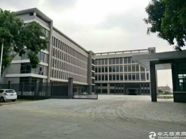 东莞新出原房东高大上独院17500平方厂房出租