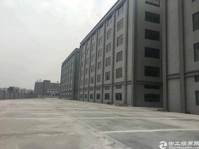 全新高新科技产业园1-6层13000平