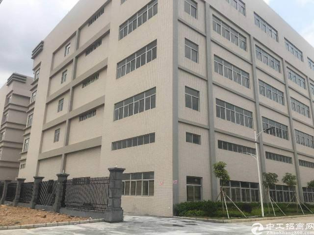 沥林镇全新红本厂房36000平方招商
