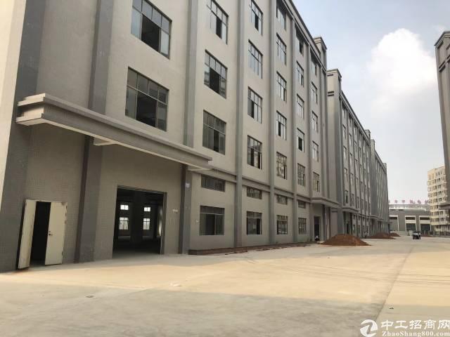 全新高新科技产业园1-6层13000平-图5
