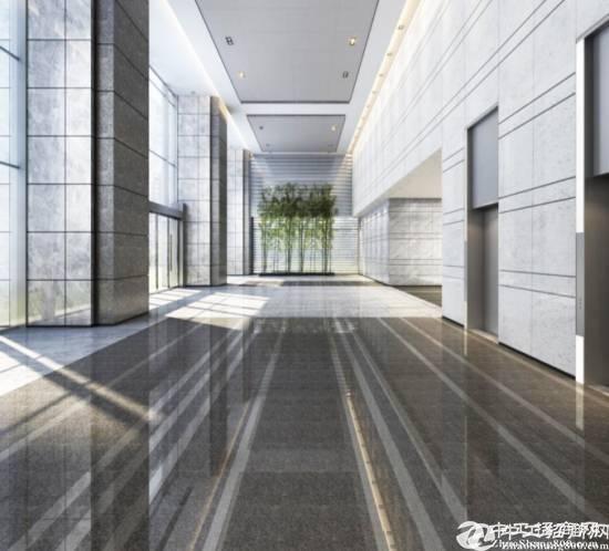 【新盘放租】星河写字楼三期甲级精品中心商务区招租