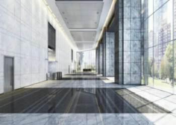 龙岗星河写字楼三期  甲级精品中心商务区招租图片3
