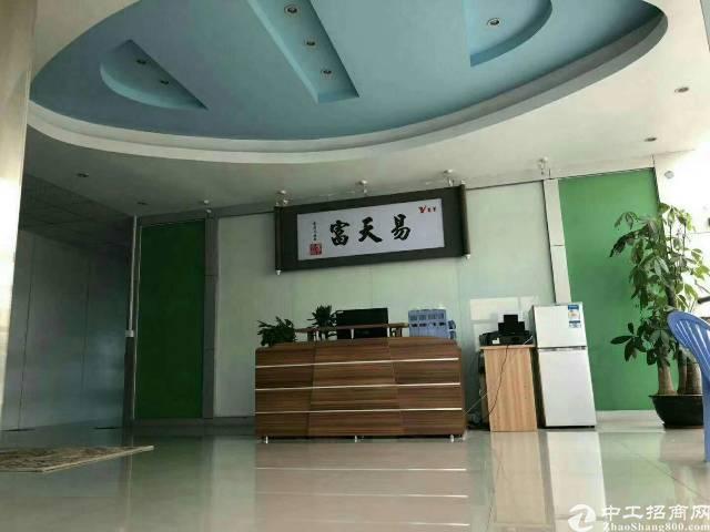 福永白石厦新塘工业区三楼1400平方