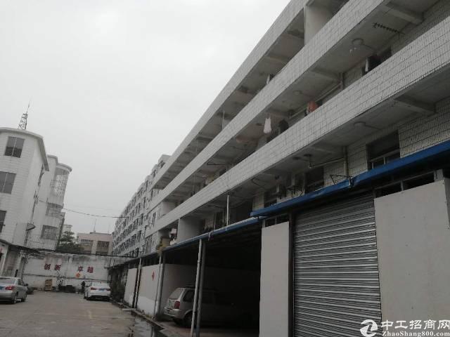 高埗下江城标准厂房3200平
