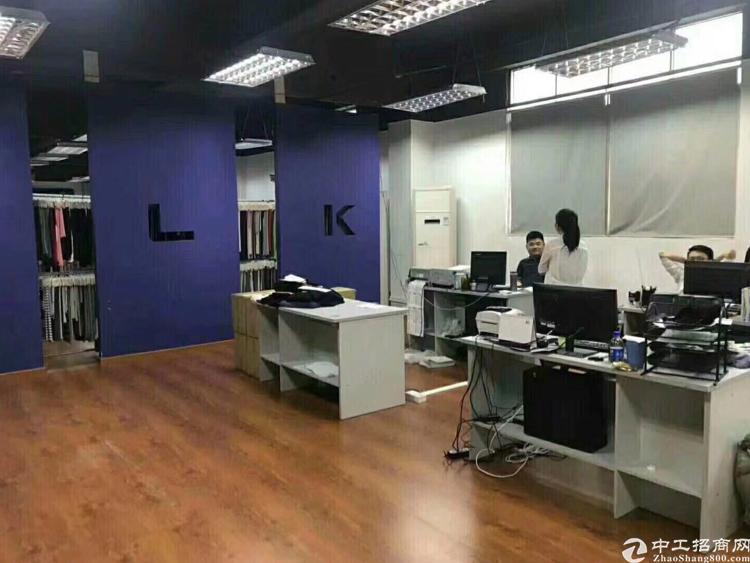 福永凤凰独门独院厂房1300平方