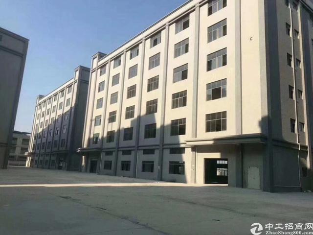 深圳高新孵化产业园出租