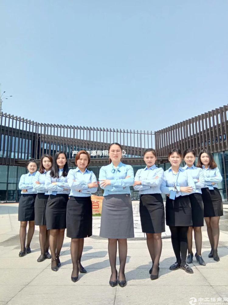 东莞四大项目厂房分层出售 国土证 房产证齐可按揭 50年产权