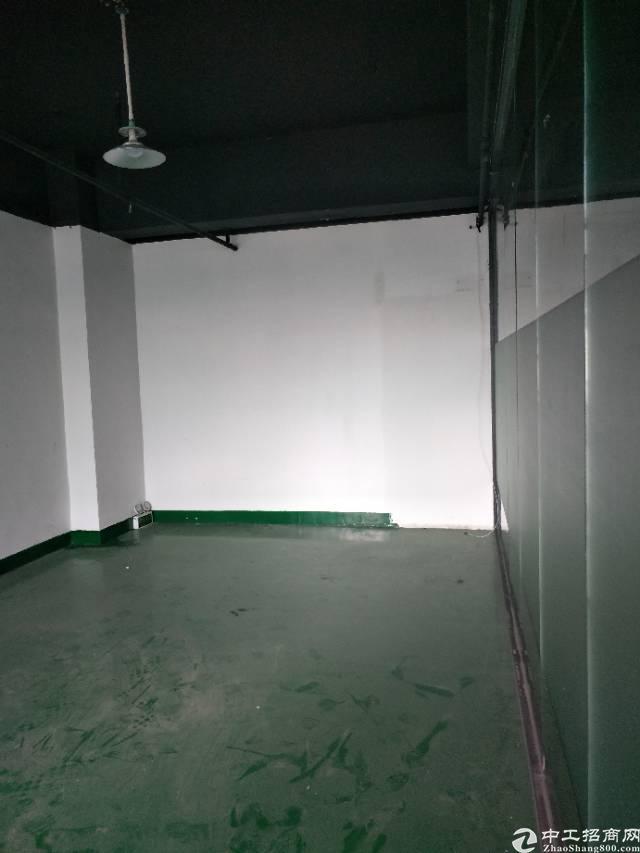 沙井上星第二工业区楼上570平方出租