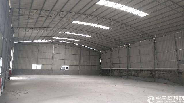 惠阳大亚湾新出独院钢构厂房600平米低价出租空地大