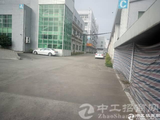 9米高一楼租客转租,1.3米标准高台仓带地坪漆