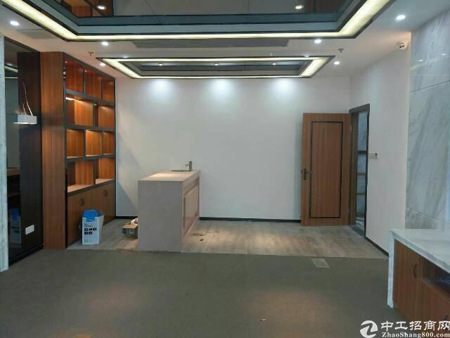 红本租赁精装修写字楼