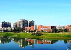 繁华商业圈附近公寓写字楼12600平招租