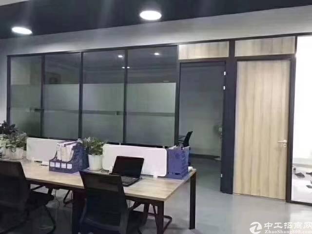 龙华新区大浪新百丽附近新出客户转让豪华装修1500平方