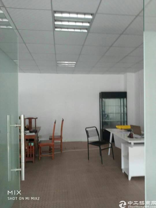 坑梓沙田二楼办公室200平方招租!带装修