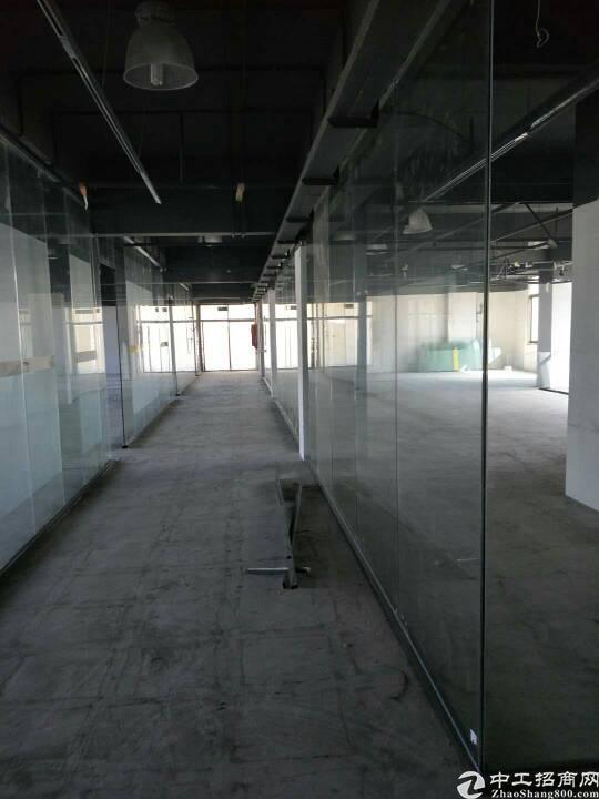 银田工业区1400-1800平米适合做研发贸易