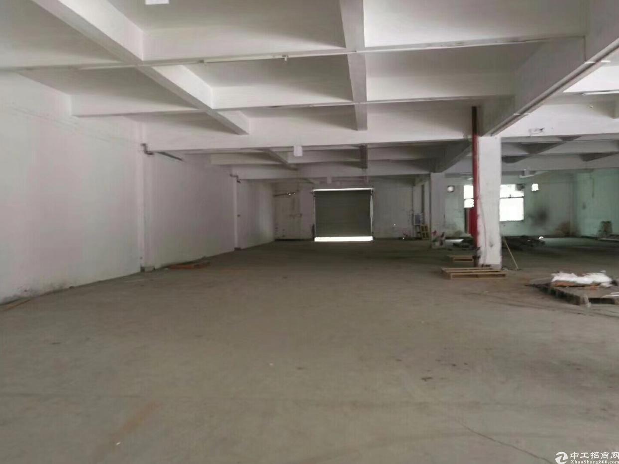 丹竹头工业区一楼