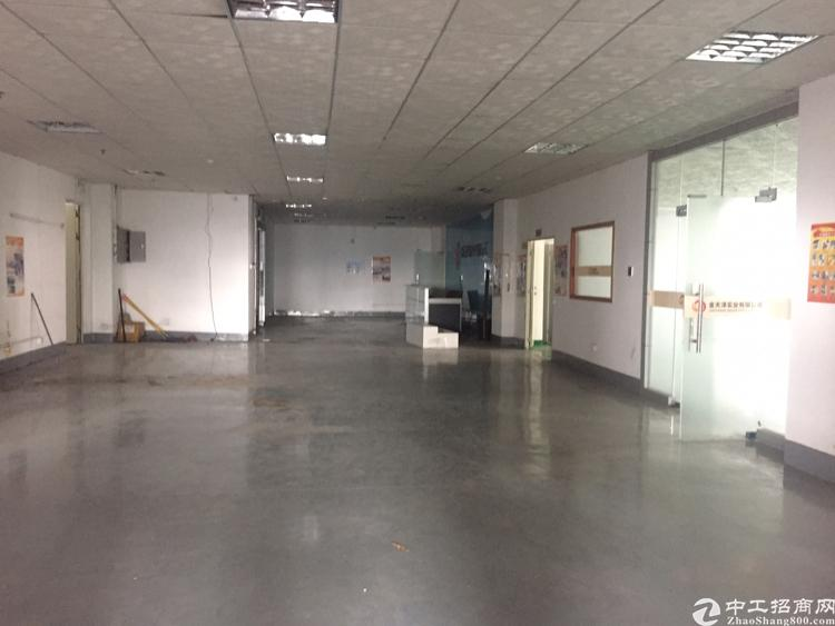 沙井共和500平方厂房出租