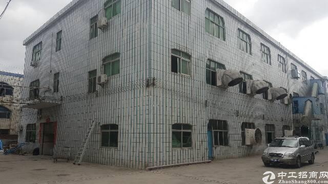 塘厦石鼓3层独院厂房7000平方招租-图3