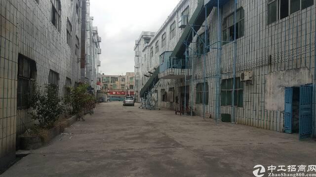 塘厦石鼓3层独院厂房7000平方招租-图5