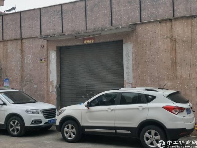 万江简沙洲新出原房东厂房出租