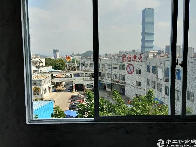 锦夏房源,靠近深圳高速路口,出租1200㎡,只租16元