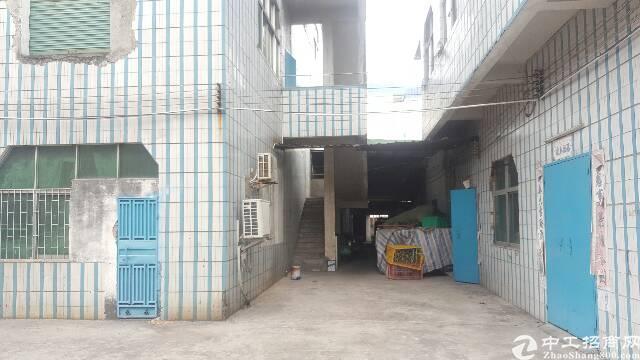 塘厦石鼓3层独院厂房7000平方招租-图6
