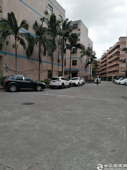 惠州秋长 原房东 接受污染行业 独院厂房2400平