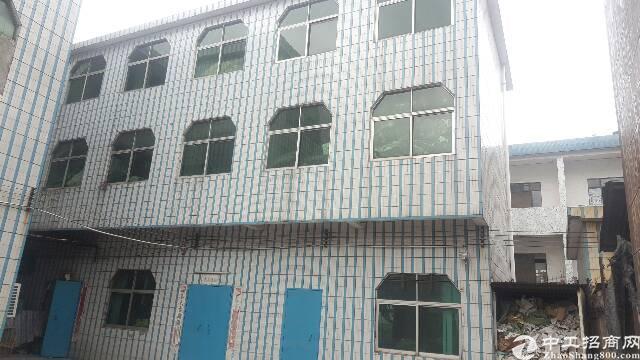 塘厦石鼓3层独院厂房7000平方招租-图7