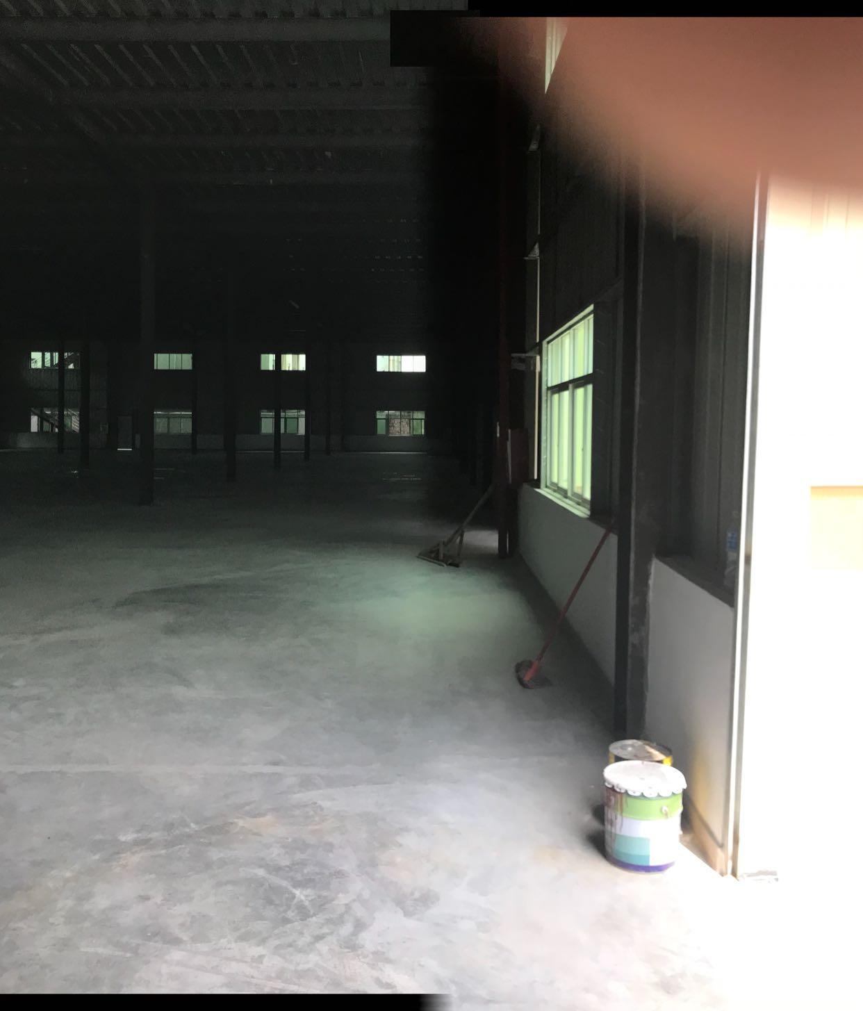 找厂房的看过来全新厂房来袭了
