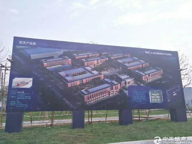 大岭山新出7万平米大型独门独院钢构厂房