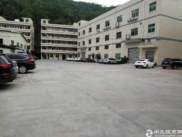 清溪北环原房东厂房3800+1600宿舍,