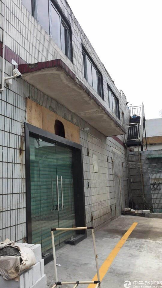 布吉丹竹头地铁站新出1至2楼共500平方