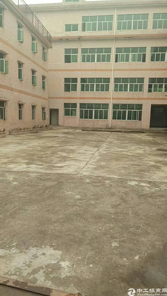 深圳坪山新区坑梓新出独门独院6500平