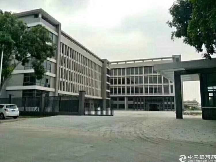 高埗镇成熟工业区标准独院厂房