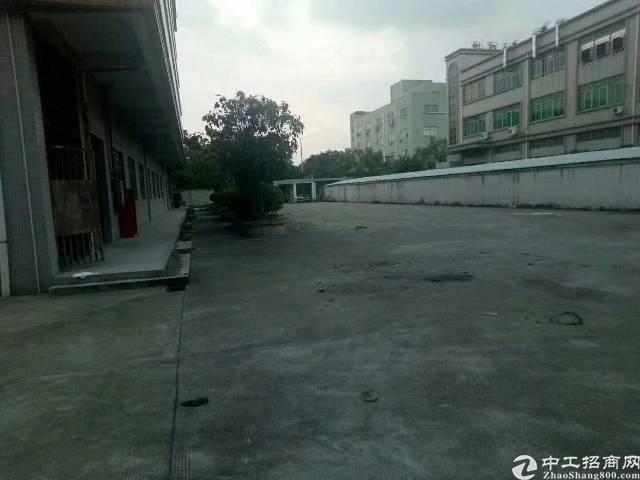 福永地铁口6400平方独院