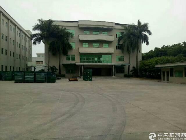 惠州淡水原房东2200平4600平7700平厂房出租