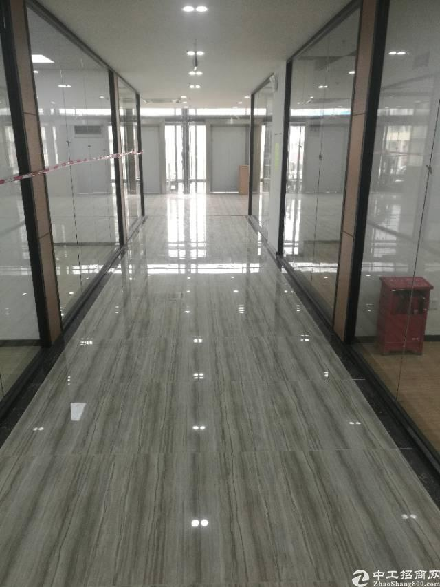福永 怀德高新厂房,办公写字楼出租30000平方